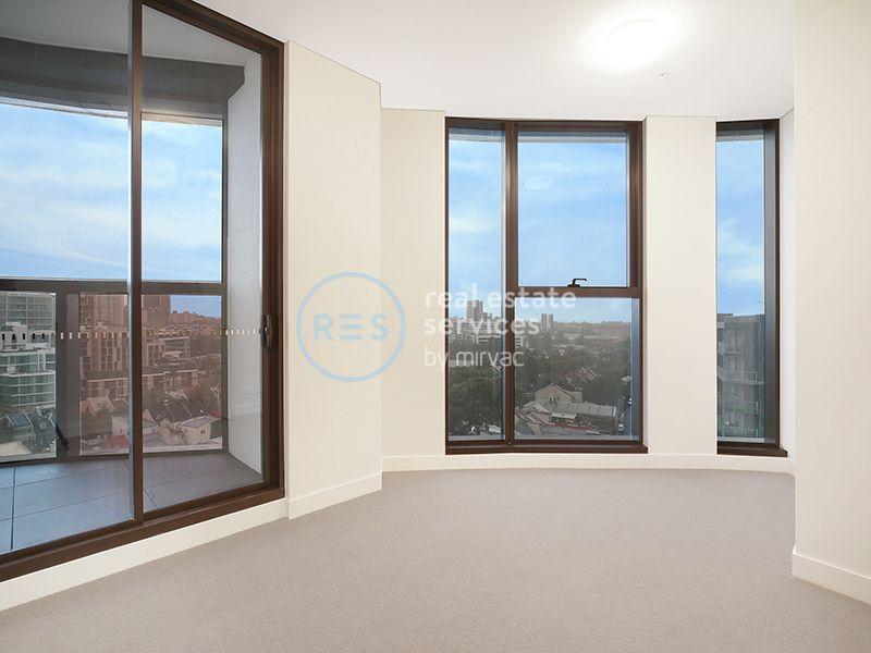 Level 13, 2-Bedroom Apartment in Ovo, Zetland!