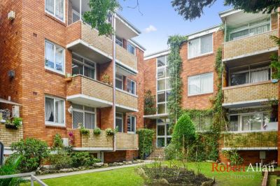 Freshly Painted 3 Bedroom Unit -  Excellent Value