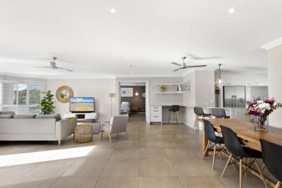 Stunning family home Skyline Terrace! This property is a must to inspect!