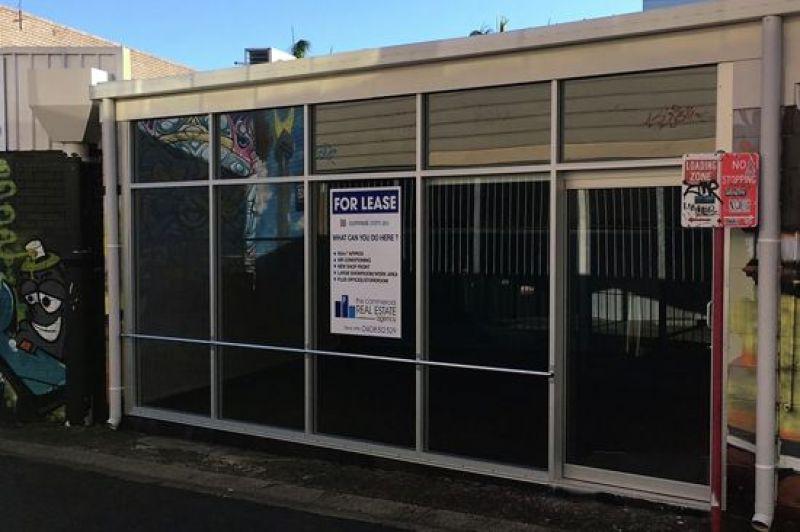 150m2 approx - Enjoy Melbourne-Style Rear Laneway Premises - Office/Retail