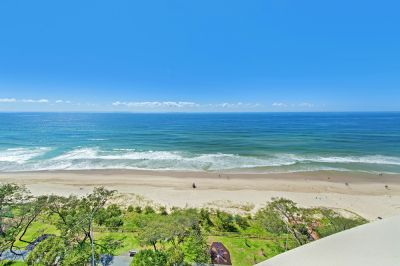 Uninterrupted Ocean Views! Perfect North East Aspect!