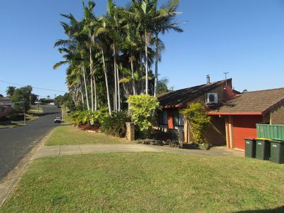 Beautiful family home with rare features in one of Coffs Harbours best neighbourhoods.