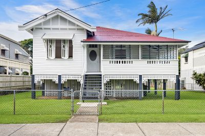 SHORNCLIFFE, QLD 4017