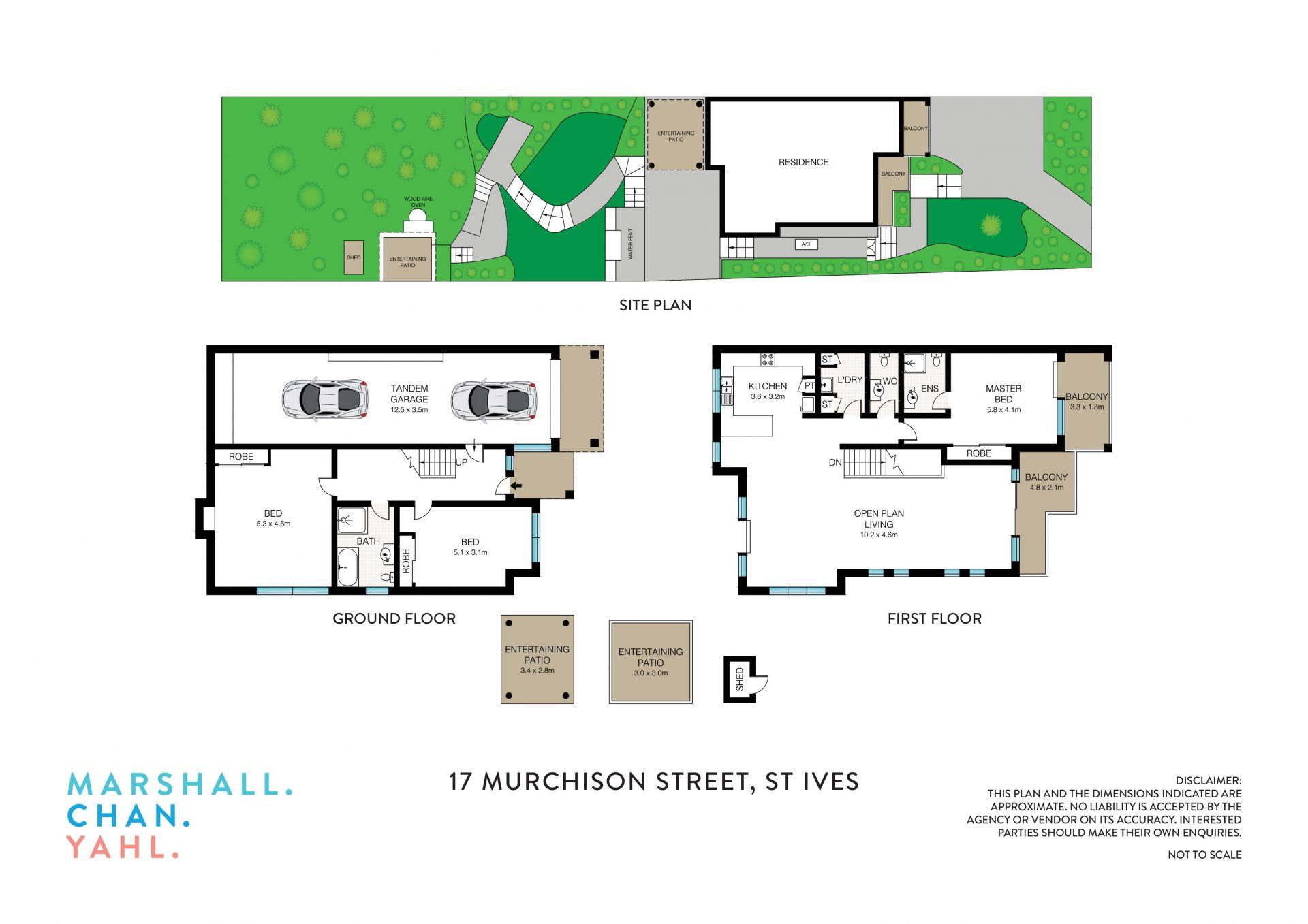 17 Murchison Street St Ives 2075