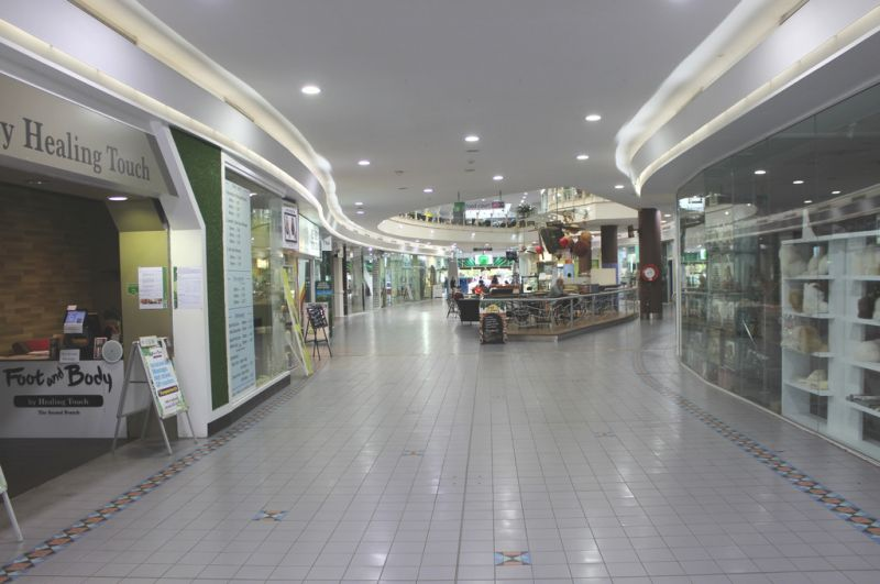 CBD Retail For Lease - Orchid Plaza Shopping Centre