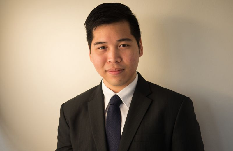 Charles Yaw Real Estate Agent