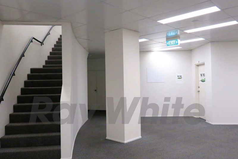 Corporate Office Suite With 3 Offices