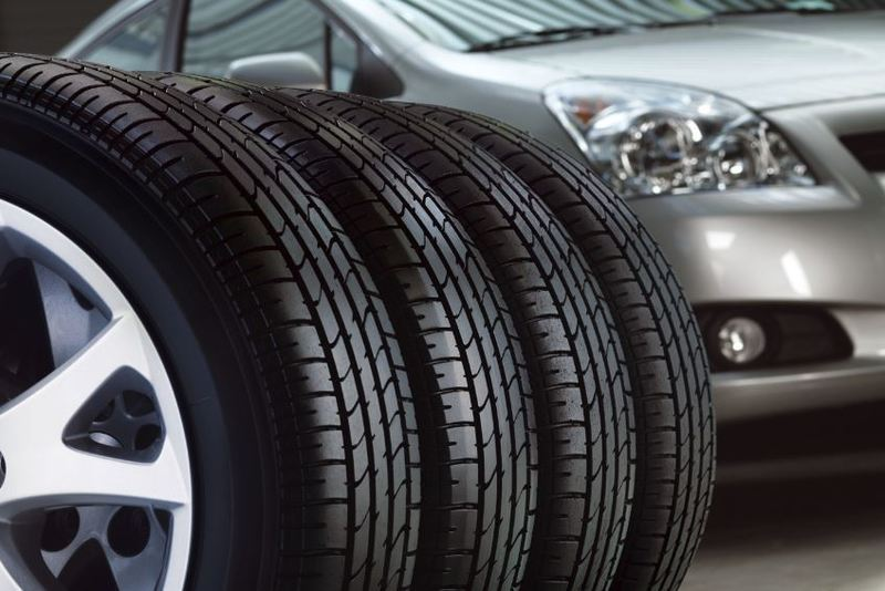 Well Established Tyre & Auto Business