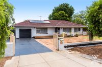 FULLY RENOVATED AND A REAL DELIGHT!