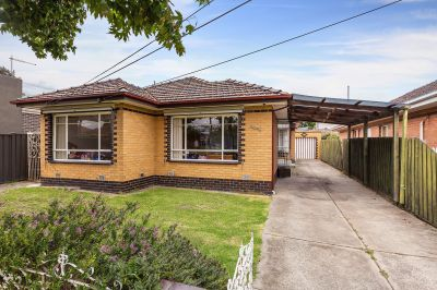 Affordable Light & Bright 3 Bedroom Home Set On 414sqm approx!