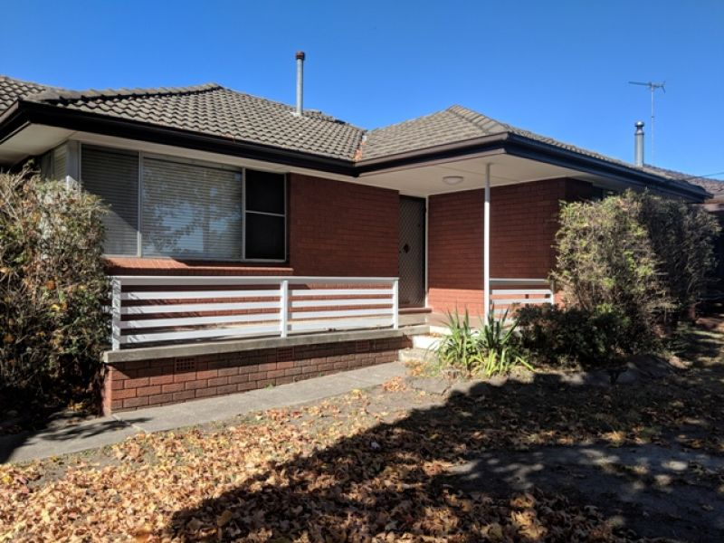 Renovated 3 Bed Home!