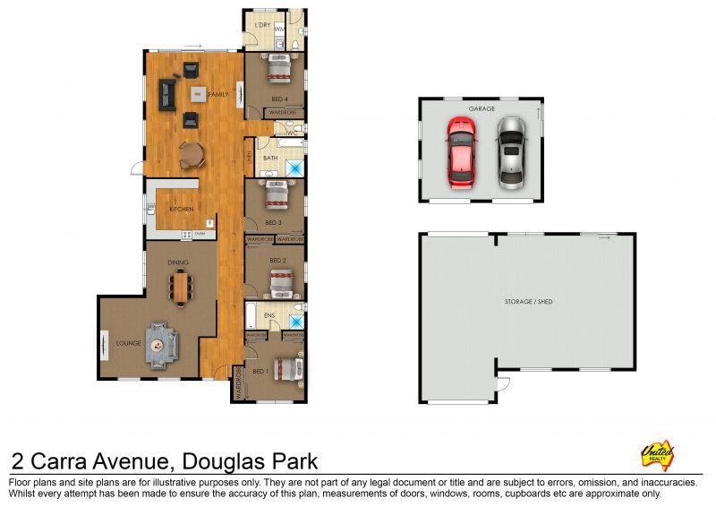 2 Carra Avenue Douglas Park 2569
