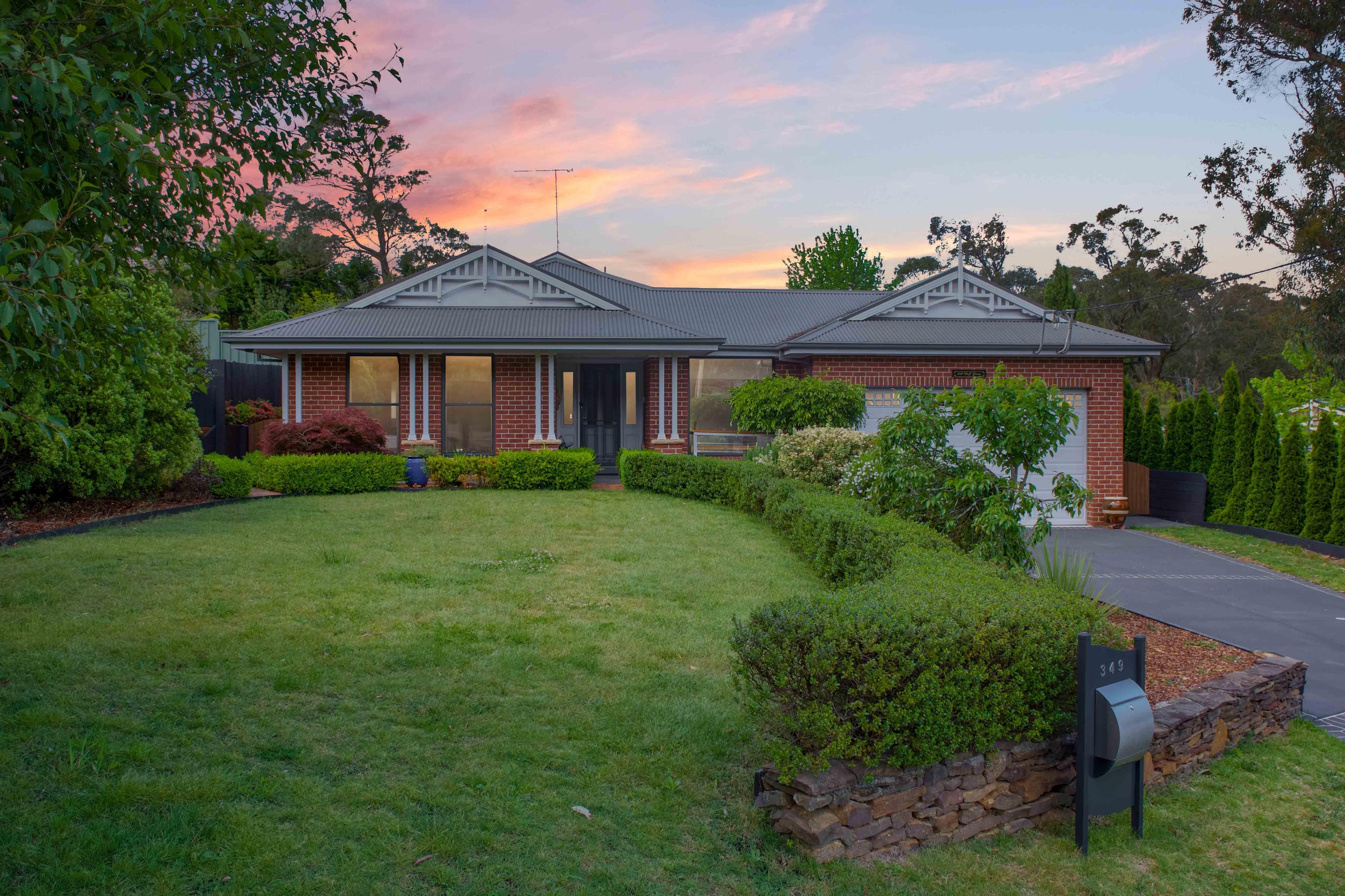349 Cliff Drive Katoomba 2780