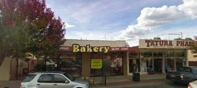 Bakery - NET $270,000. 1 million in sales
