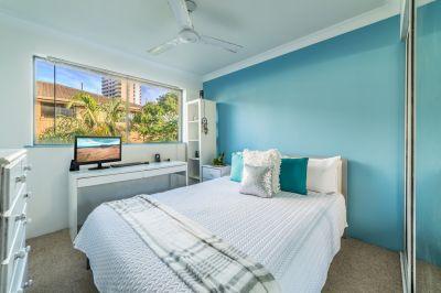 Private Beachside Apartment