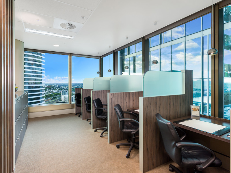 RUN YOUR BUSINESS OFFICES IN A MOST PRESTIGIOUS ADDRESS