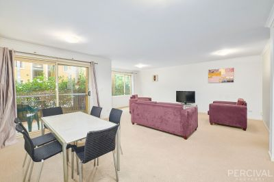 Fully Furnished and a Fantastic Location!