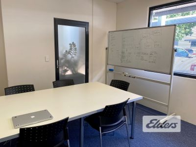 QUALITY OFFICE, ONLY SECONDS FROM GASWORKS!