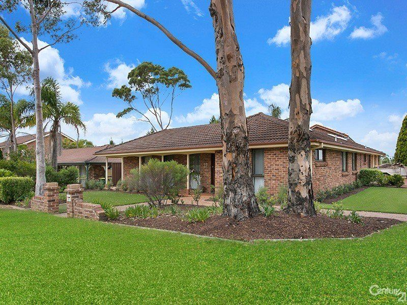 37 Bundanoon Road, Woronora Heights NSW 2233