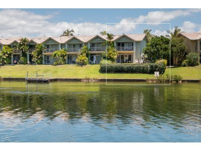 Direct Waterfront at Sailfish Cove