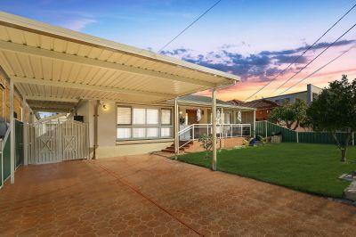 33 Crucie Avenue, Bass Hill NSW 2197