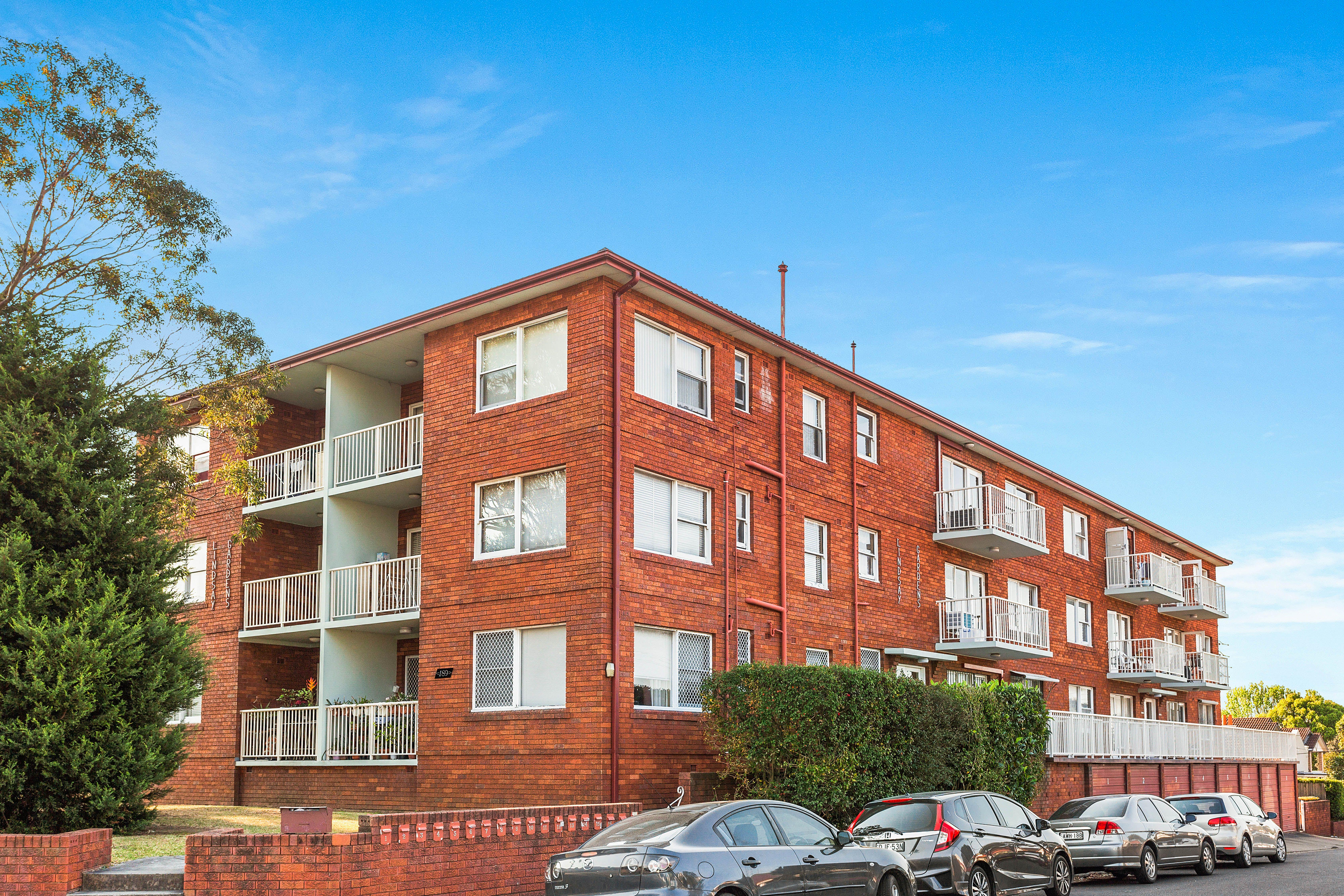 14/189 Liverpool Road, Burwood NSW 2134