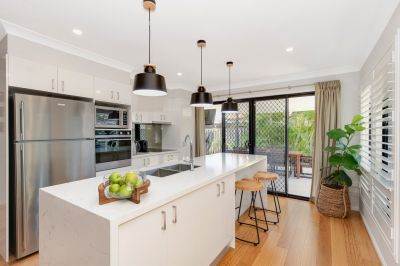 Gorgeous Robina Home! Fully Renovated!