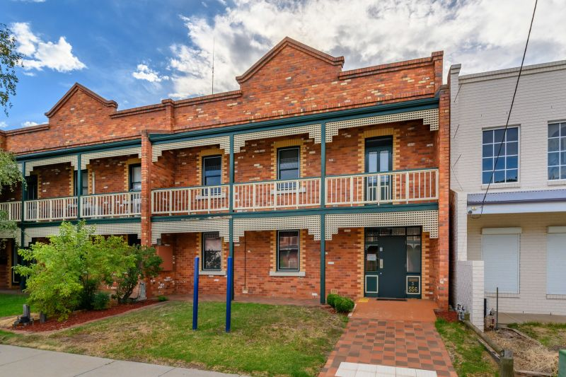 Quality Commercial Office in Albury CBD