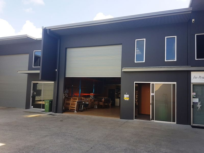 Industrial Unit That Ticks All The Boxes - Caloundra