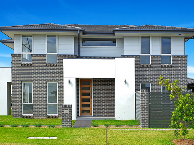 Marsden Park, 81 Northbourne Drive
