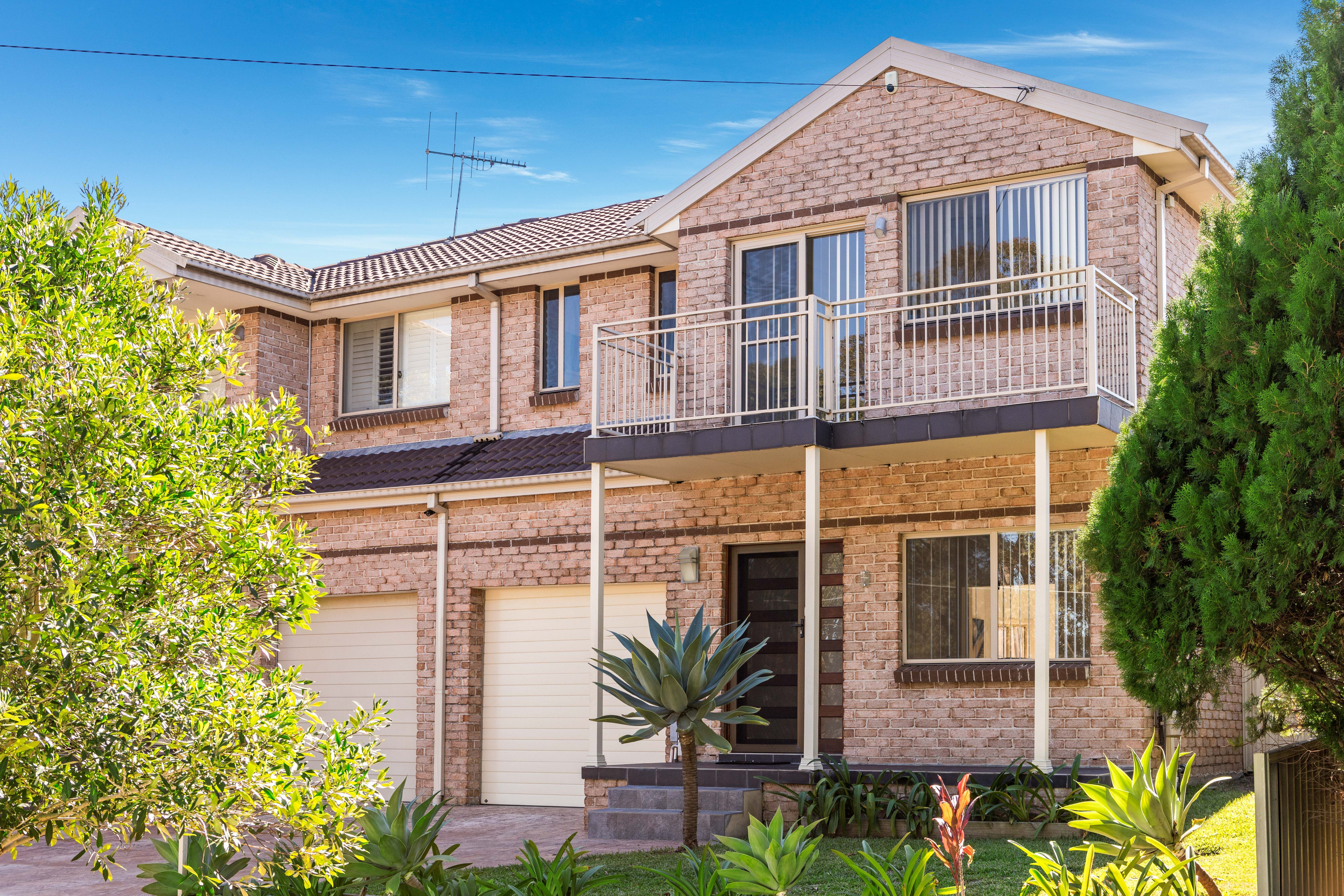 1/491 Marion Street, Georges Hall NSW 2198