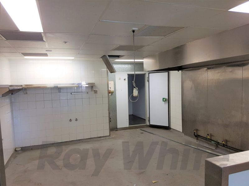 For Lease: 120sqm* PARTIALLY FITTED OUT CAFE/ RESTAURANT + ALFRESCO