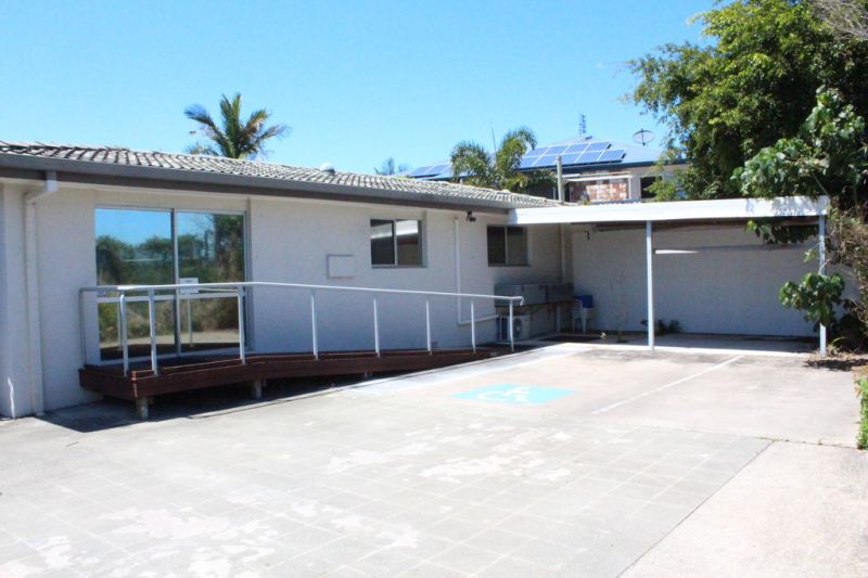 Standalone Office For Lease Situated on Large Block Of Land | Maroochydore CBD