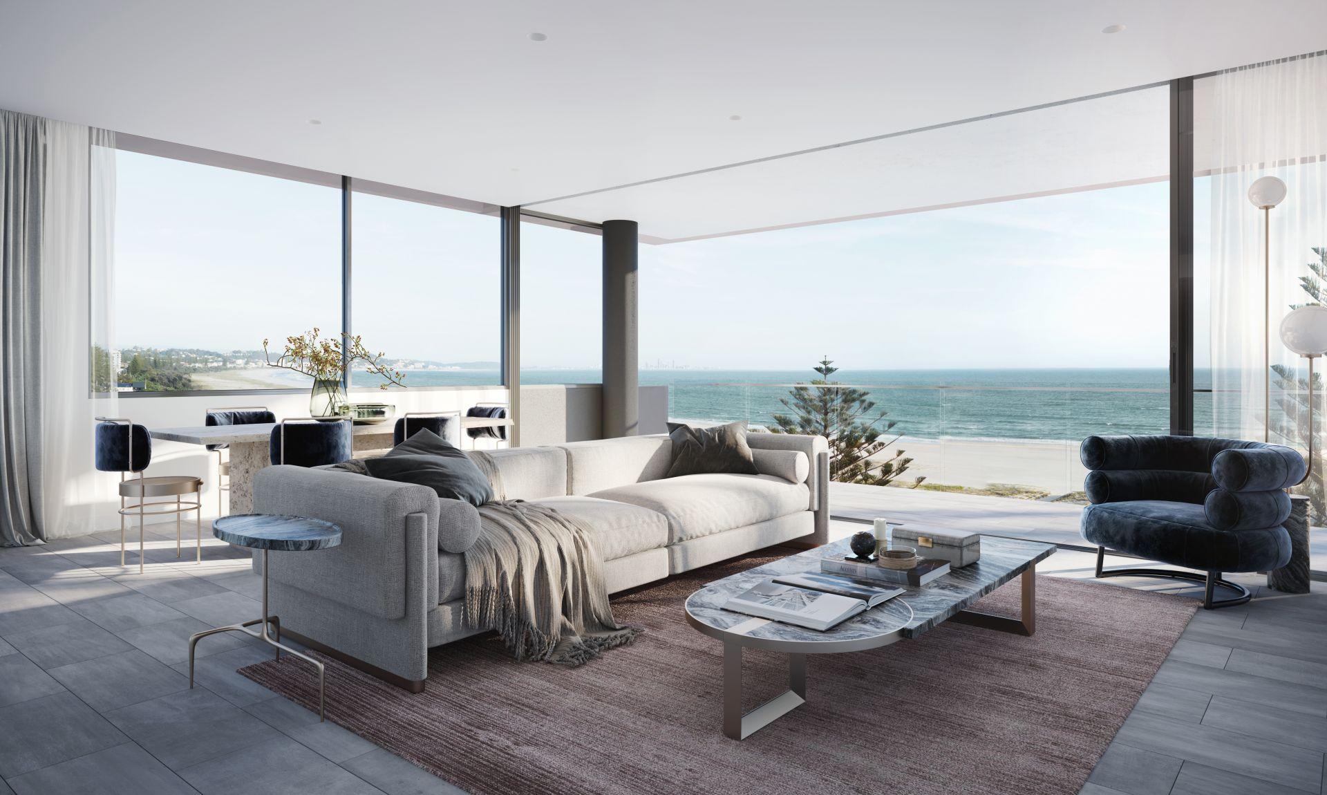 Real Estate For Sale - 1 Coyne Street - Kirra , QLD