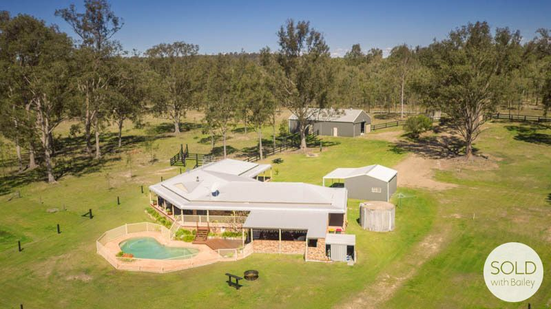 26 Thomas Lane, Singleton
