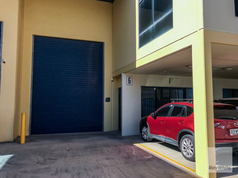 Exciting Warehouse opportunity in Convenient Location