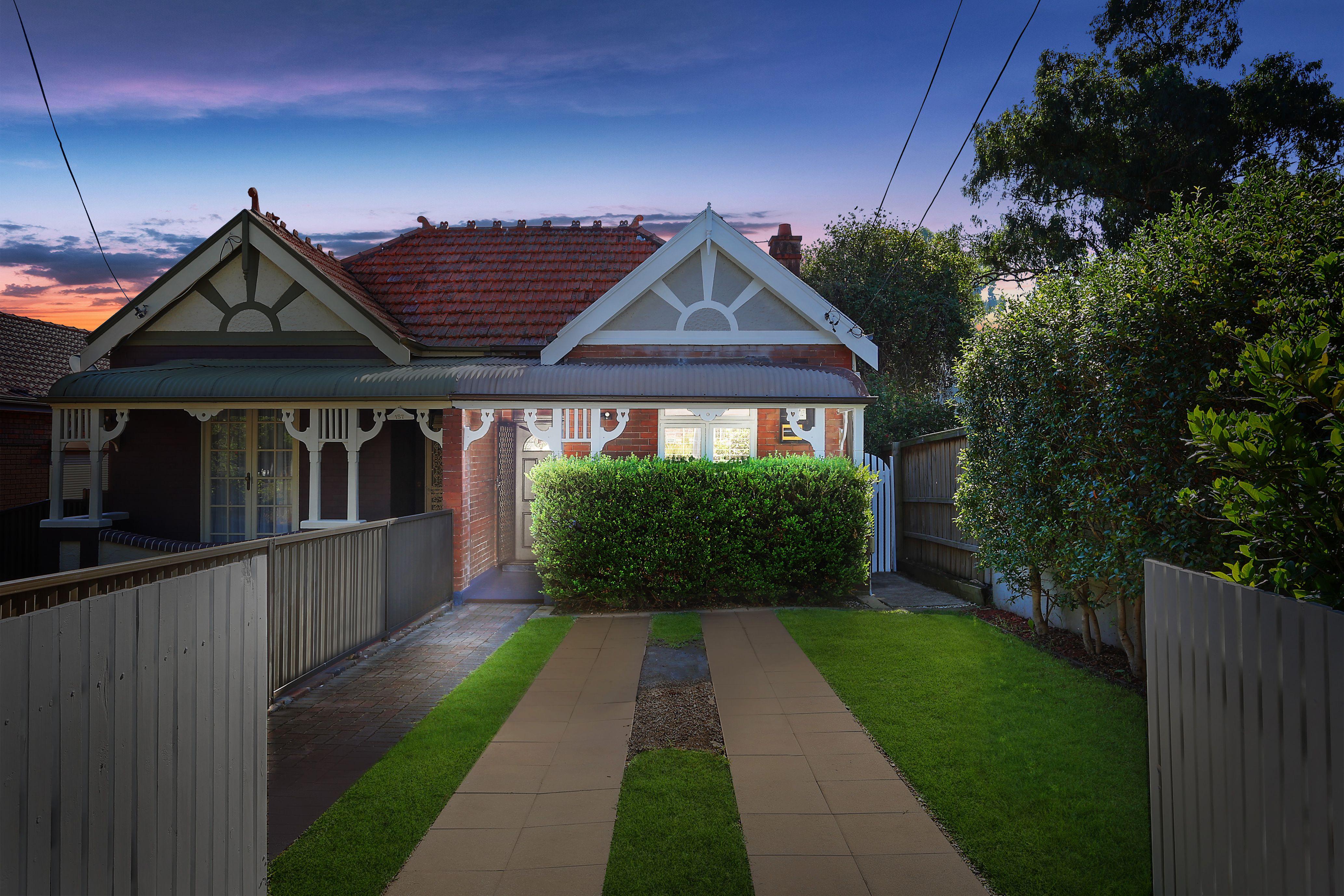155 Croydon Avenue, Croydon Park NSW 2133