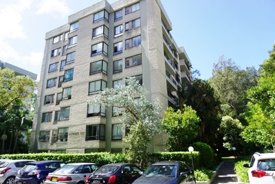 7B/6 Hampden Street, Paddington
