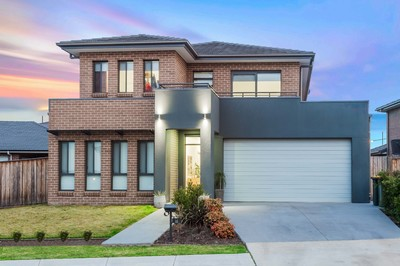 Colebee, 3 (Lot 613) Burringoa Crescent | Stonecutters Ridge