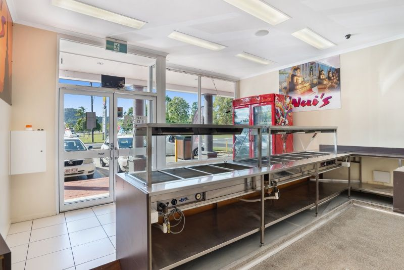 Fully Set Up Takeaway For Lease