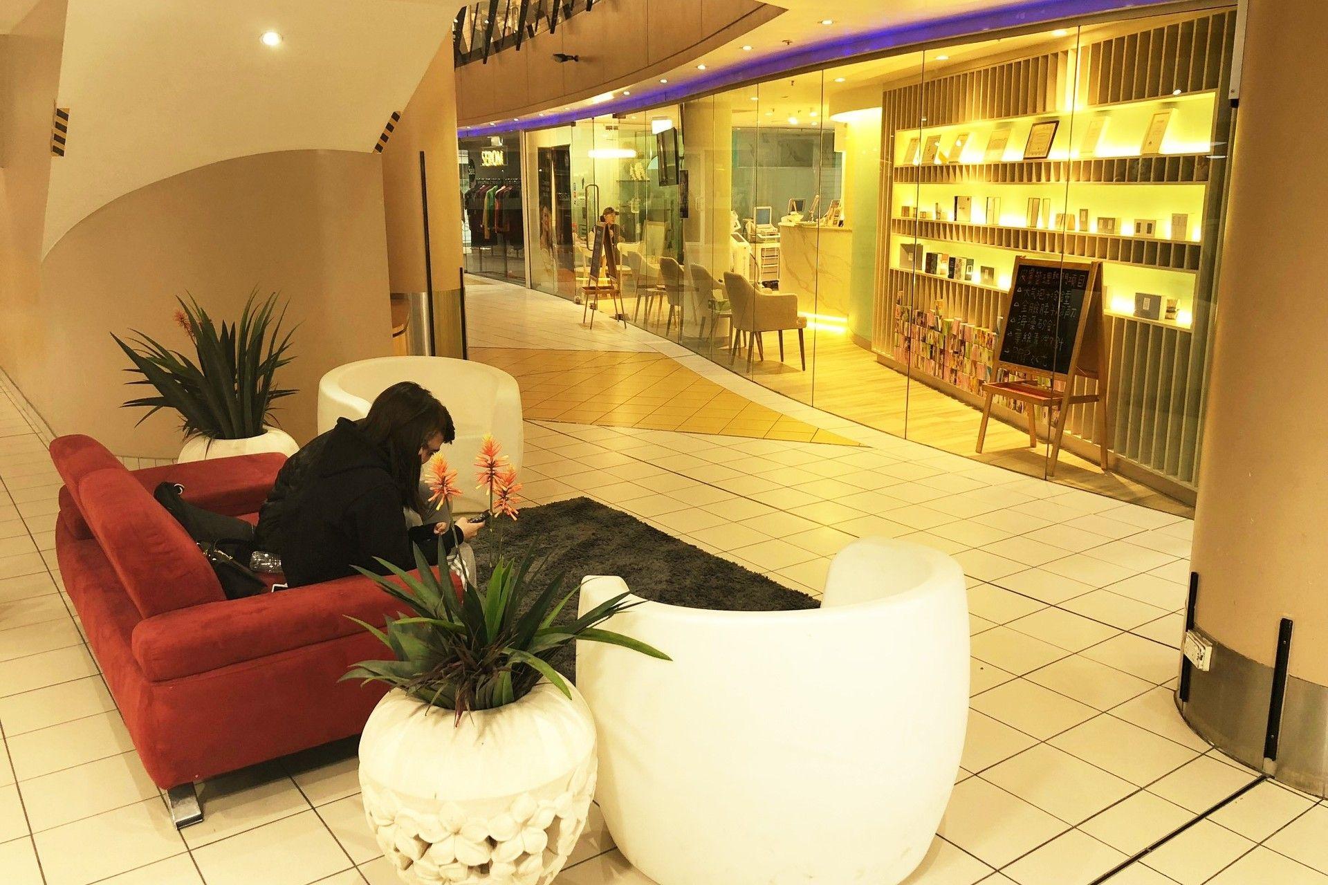 Landmark Chinatown Retail Opportunity