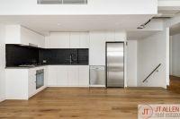 New York Warehouse Inspired Living