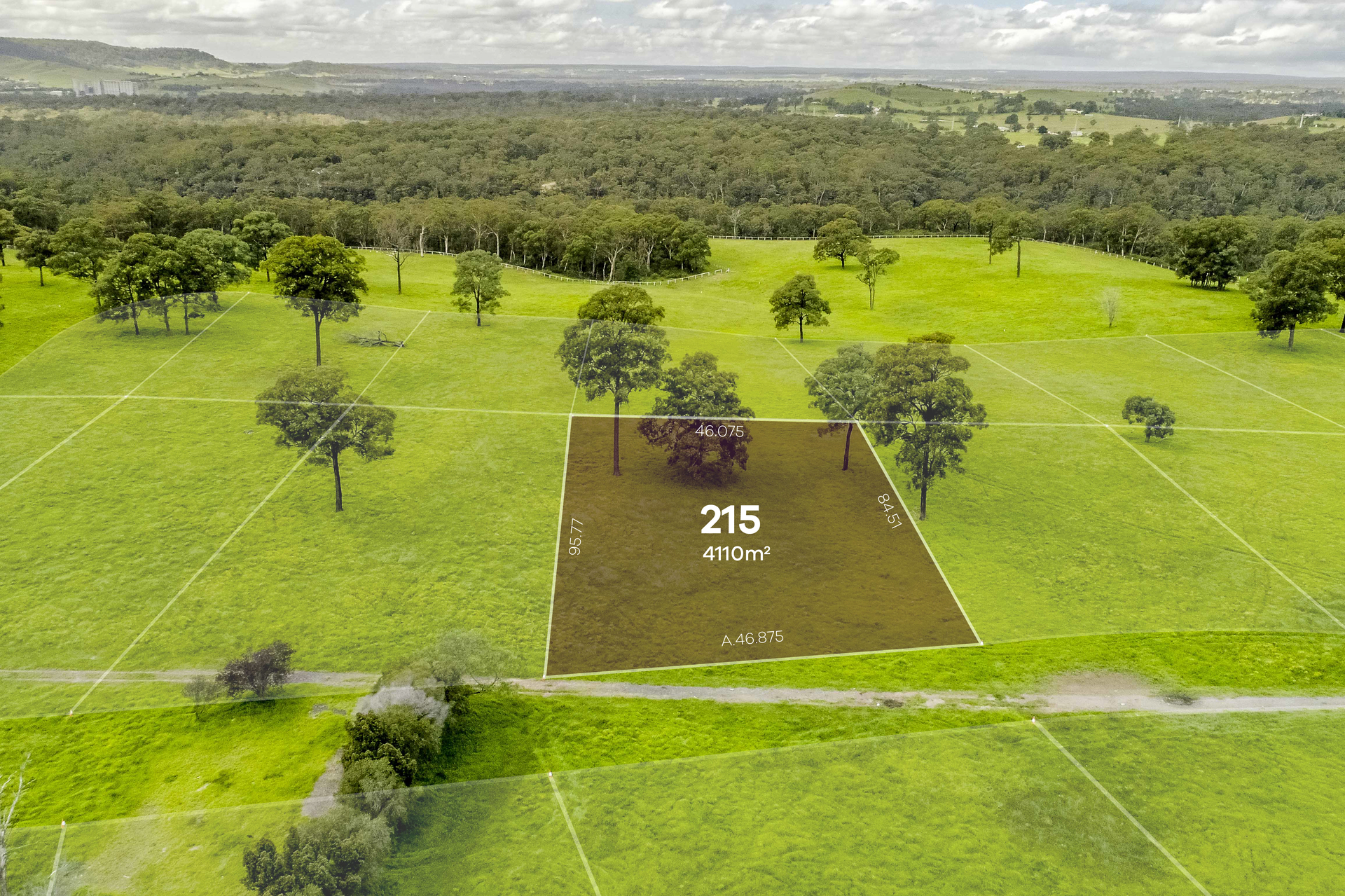 Tahmoor Lot 215 Proposed Road | The Acres