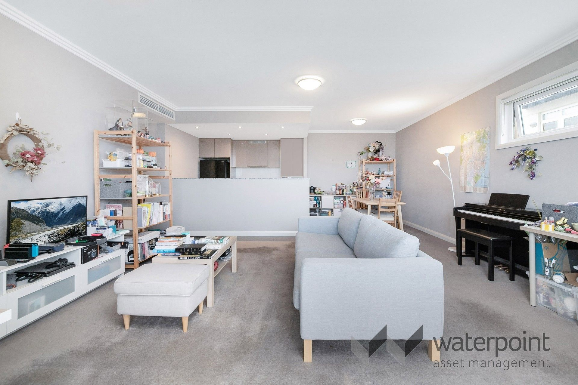 43/5 Bay Drive, Meadowbank NSW 2114
