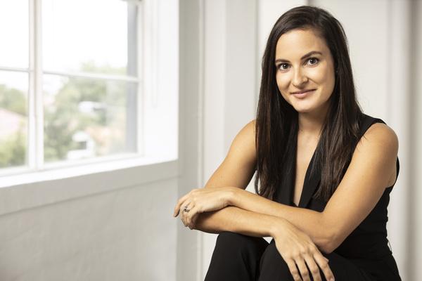 Simona Rybar real estate agent