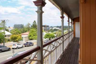 1 Week Free Rent - Leave The Car At Home, Central to Ipswich CBD