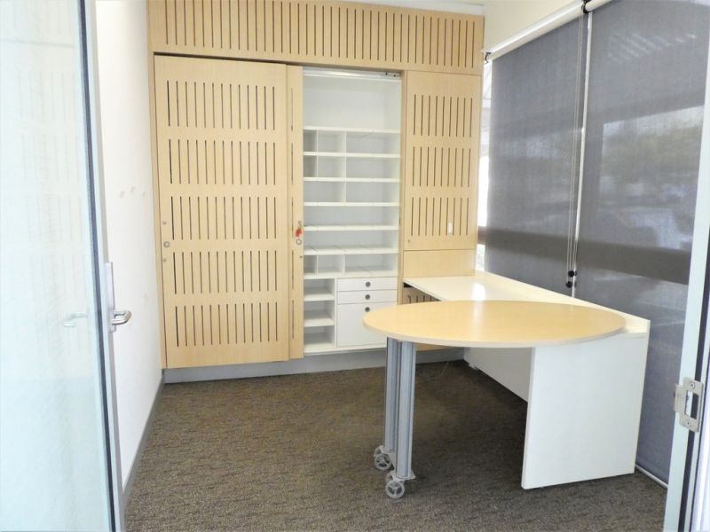 Bank On This Location For Your Next Office Or Shop