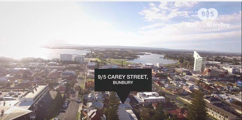 9/5 Carey  Street, Bunbury