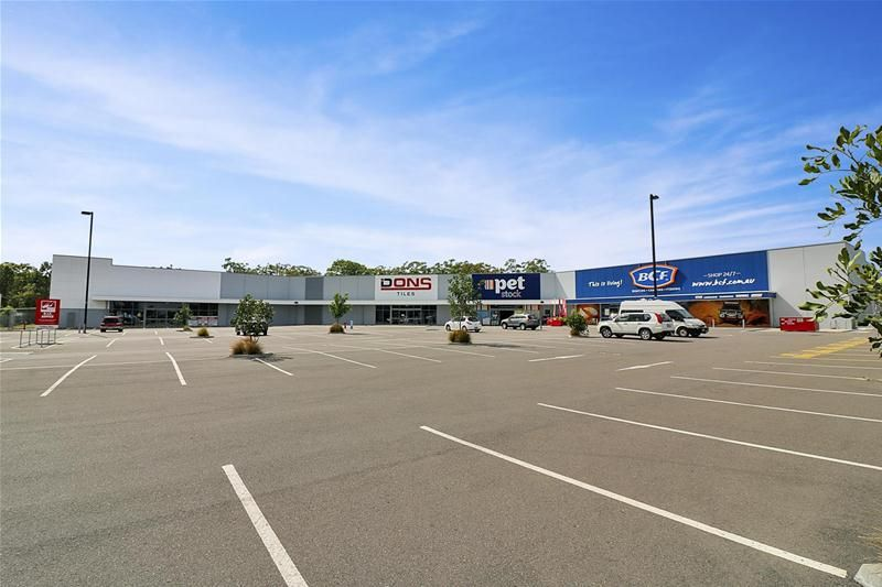 Large Retail Format