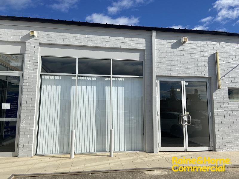 135m² Ground Floor Shop Space For Lease